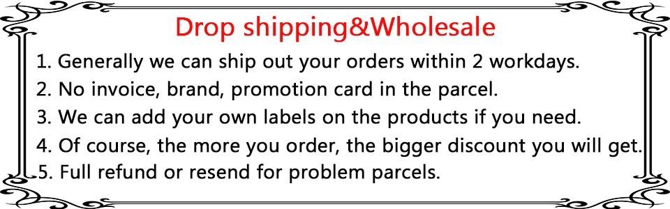 dropshiping&wholesale 960300