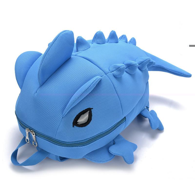 2017-creative-chameleon-new-style-kids-cartoon-school-backpack-Dinosaur-monster-backpacks-students-personality-whimsy-school (2)