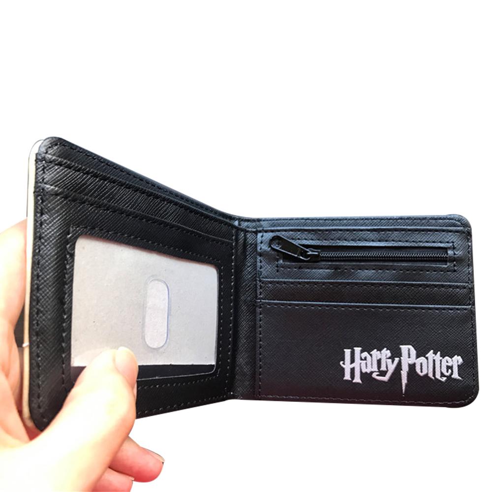 Harry Potter Wallet (2)