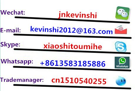 00 kevin Shi Contacting Ways_