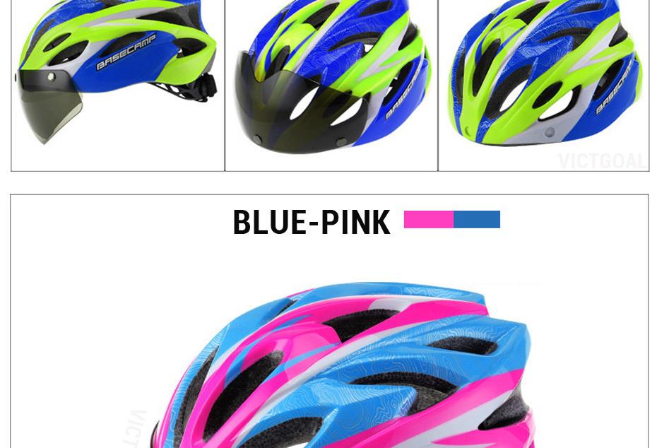 Bicycle Helmet_11