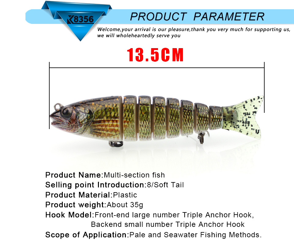 K8356-13.5cm-35g-Fishing-Lures-Hard-Bait-Wobbler-Bait-8-Segments-Artificial-Baits-Swim-Bait-Triple-Anchor-Hook-Fishing-Tackle_01