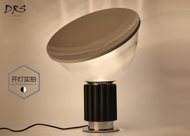 Décor Chevet Radar Nordic Simple De Abat Italie Lampe Chambre Bureau Luminaires Table Jour Acheter Moderne Creative Lampes nPX80wOk