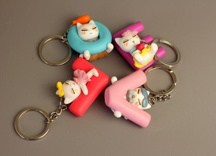 Kitty Car Key Chain Online Shopping Buy Kitty Car Key Chain At