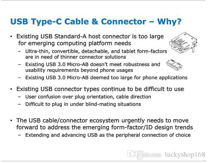 TypeC USB 3.1 Hub Adaptador de hub de alta velocidad ultra delgado de tipo c a múltiple de 7 puertos para la nueva computadora portátil Macbook Tablet