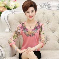 2016-new-fashion-middle-age-women-summer-spring-basic-shirt-mother-clothing-female-o-neck-chiffon.jpg_200x200