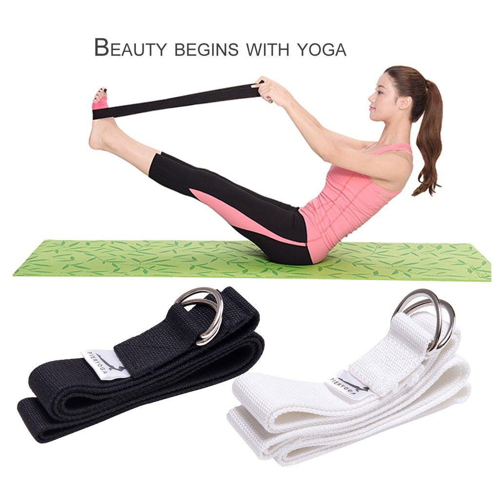 Exercice Bandes de Résistance Boucle Set Accueil Gym Fitness muscles fessiers jambes bras Yoga Pilates