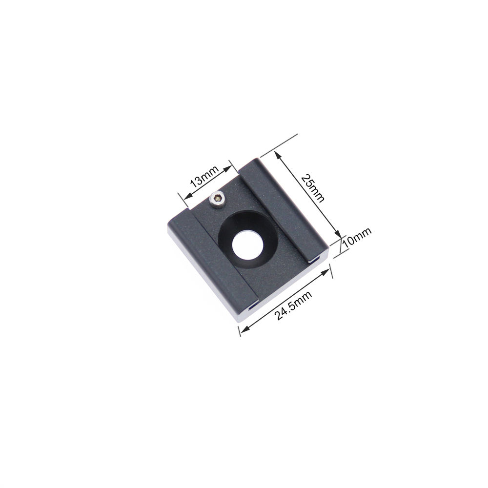 CAMVATE _Hot Cold Shoe Mount _Tripod Screw _Hot Shoe Mount Adapter (4)