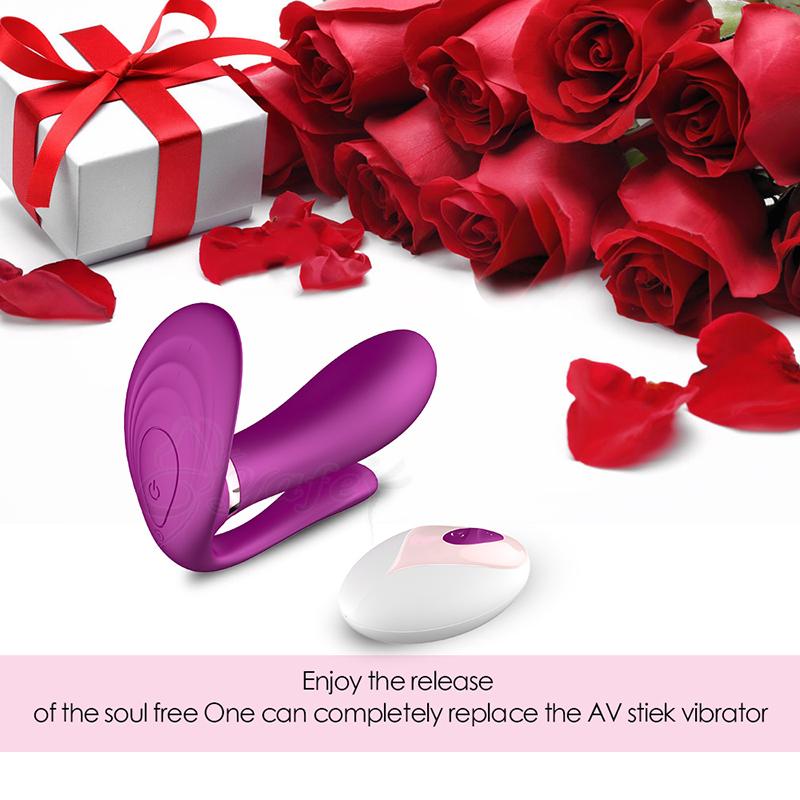 Vibrating panties dildo (9)