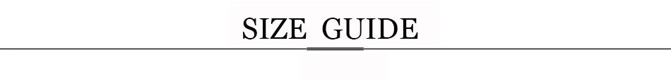 SZIE GUIDA