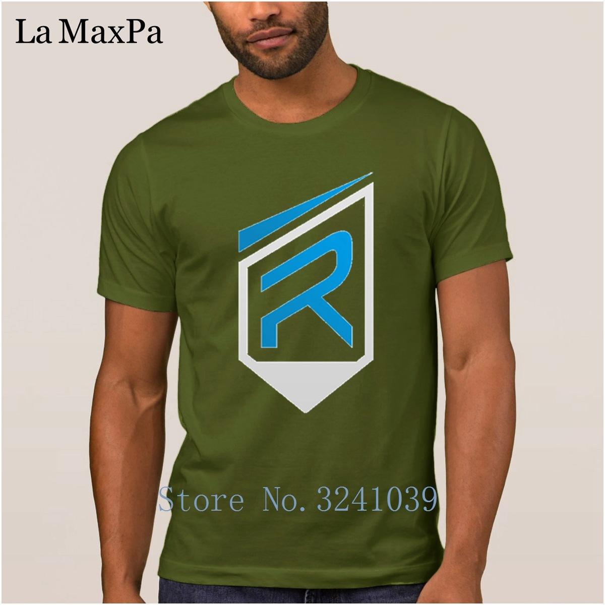 Designs Nice T Shirt For Men 100% Cotton Sunlight Men Tshirt Russogames Apparel T-Shirt Graphic S-3xl Top Quality
