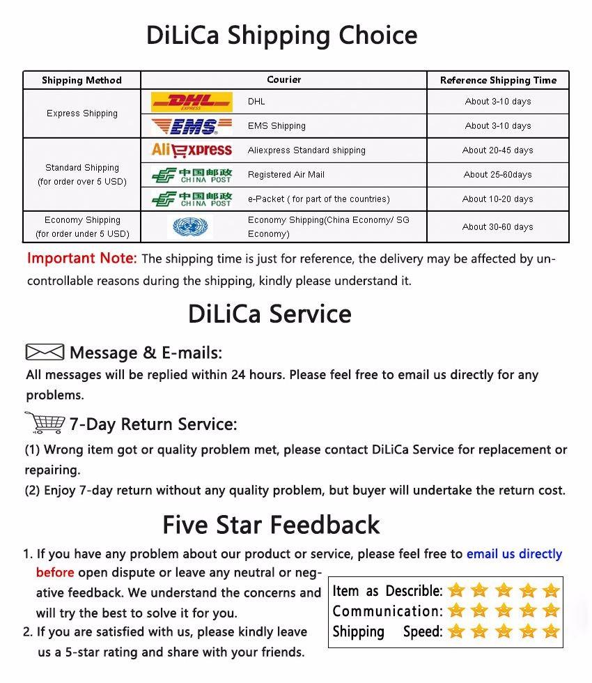 DiLiCa Service