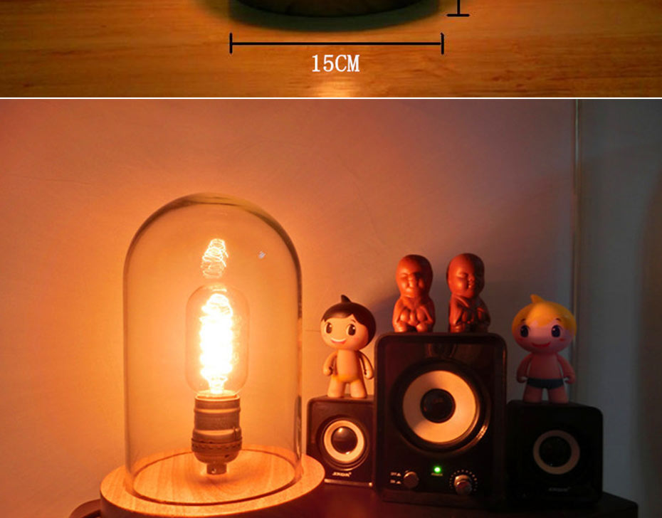 desk lamp - (6)