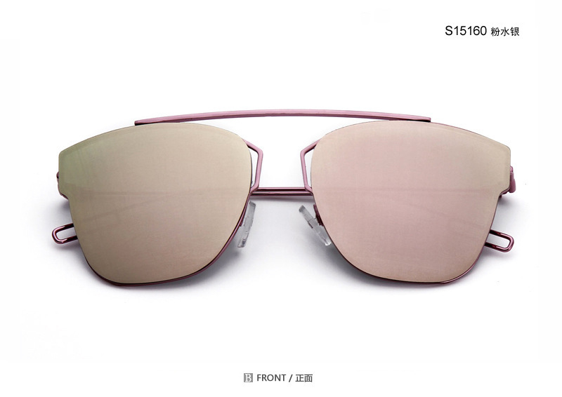 S15160 C2 Gold pink`