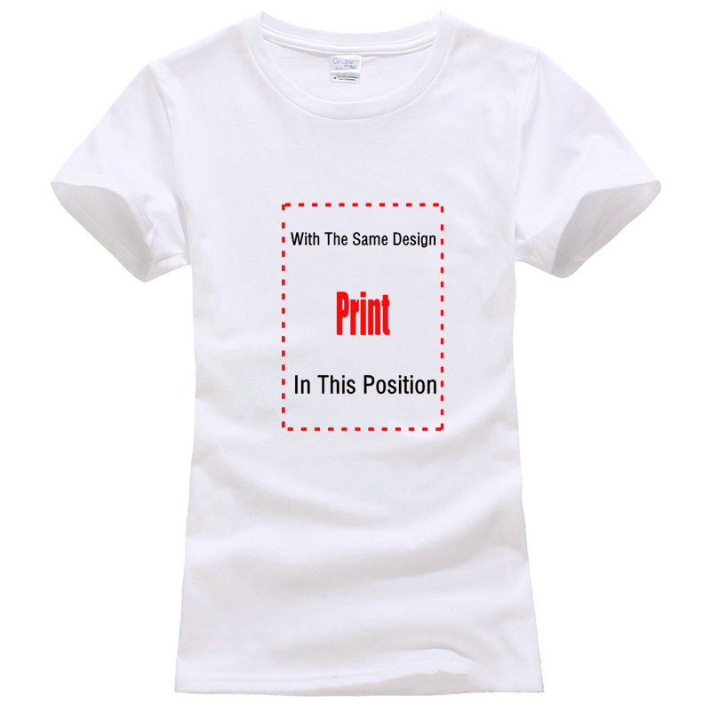 Fashion-Summer-Paried-T-Shirts-Short-Printing-Queens-Are-Born-In-April-Birthday-O-Neck-Womens