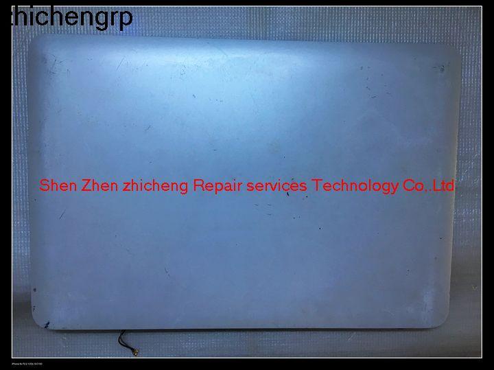 Lenovo Thinkpad L460 LCD Housing Back Lid Front Bezel Cover Antenna AP108000500