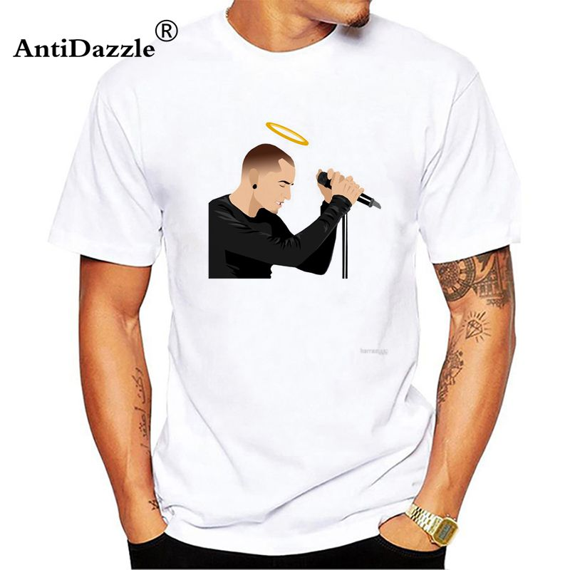 Antidazzle Three Days Grace Printing Men's T-Shirt Summer O-Neck Male Shirt Short Sleeve Cotton Fitness Man TShirt Tee For Teen