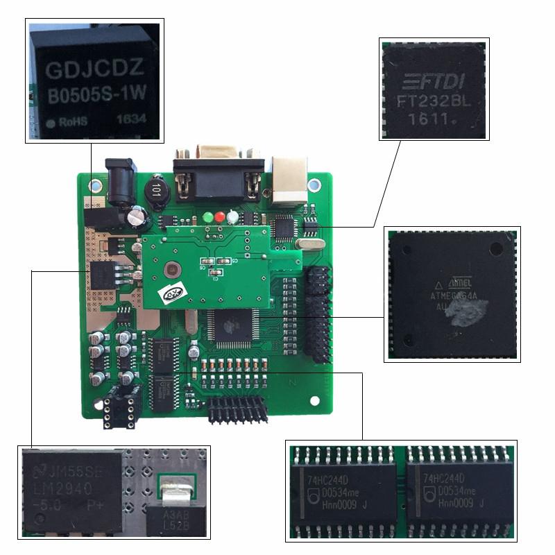 Xprog 5.70-1