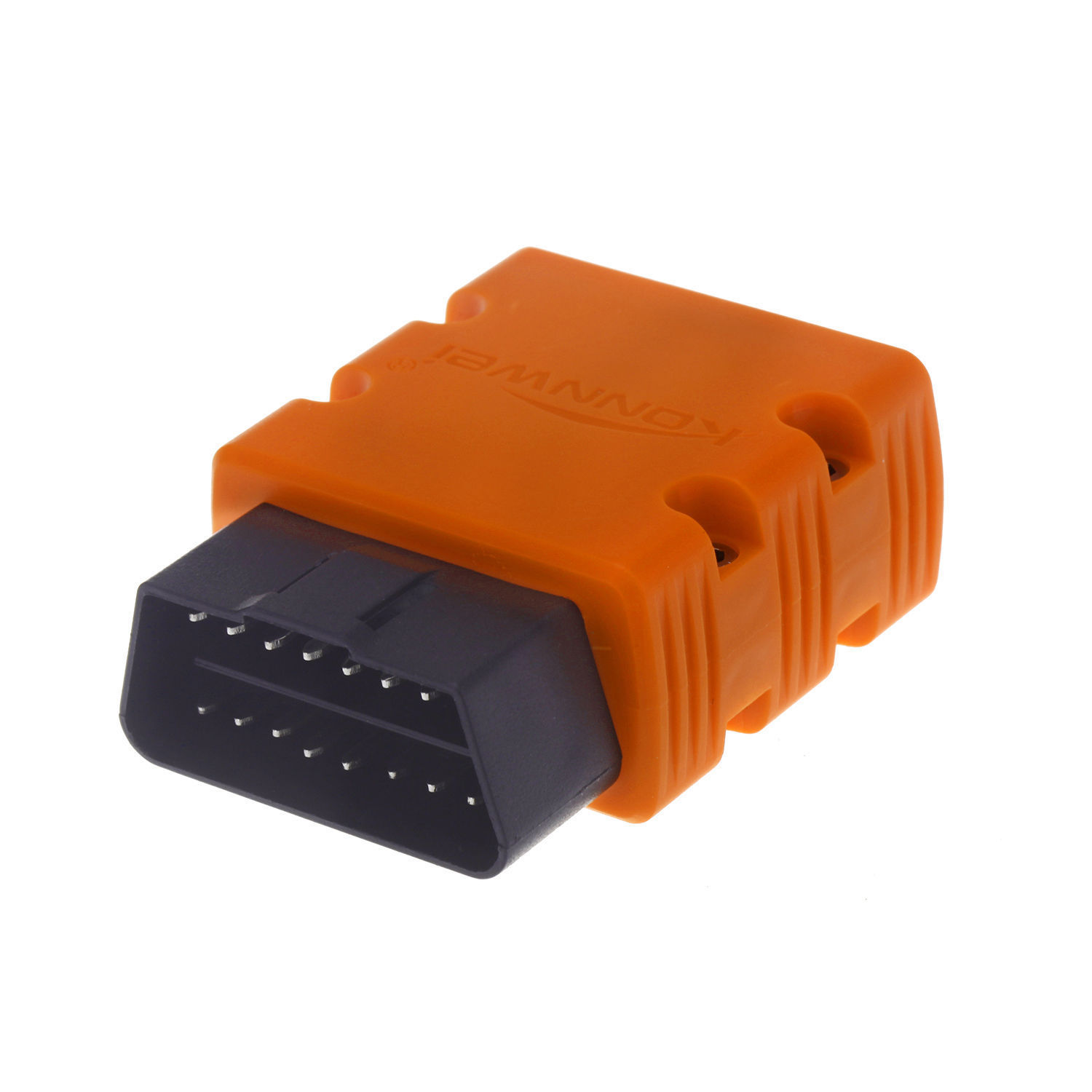 KONNWEI KW902 ELM327 OBD Mini Bluetooth Code Reader Auto Scanner Diagnostic Tool With Retail box UPS DHL