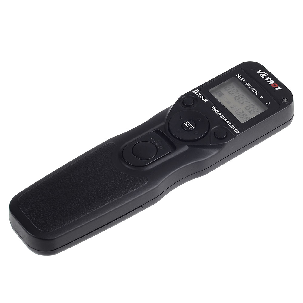 wholesale Shutter Release Time Lapse Intervalometer Remote Control with C3 Cable for Canon 1D 5D 5DII 5DIII 7D 10D 20D D30 40D 50D