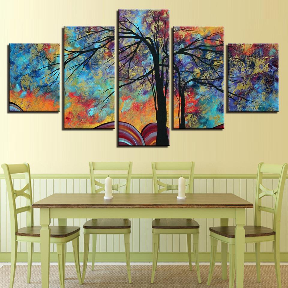 Großhandel Leinwand Gemälde Rahmen Hd Prints Wohnzimmer Wand ...