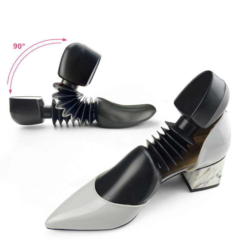 1 Pair Spring Support Stretcher Men Shoes Trees Fits Fixed Shoes Tree Keepers