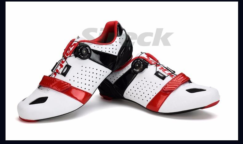 Großhandel Großhandel Rennrad Schuhe Ultralight Carbon Fiber