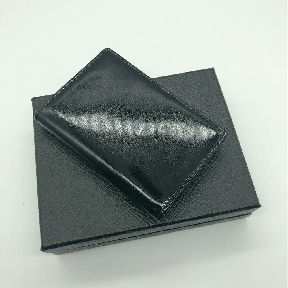 Ladies Donna Ragazza di qualità superiore in pelle soldi portafoglio titolare della carta di credito Borsa UK