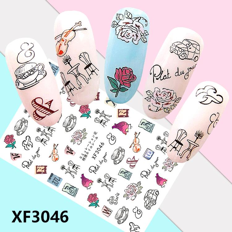 XF3046-2