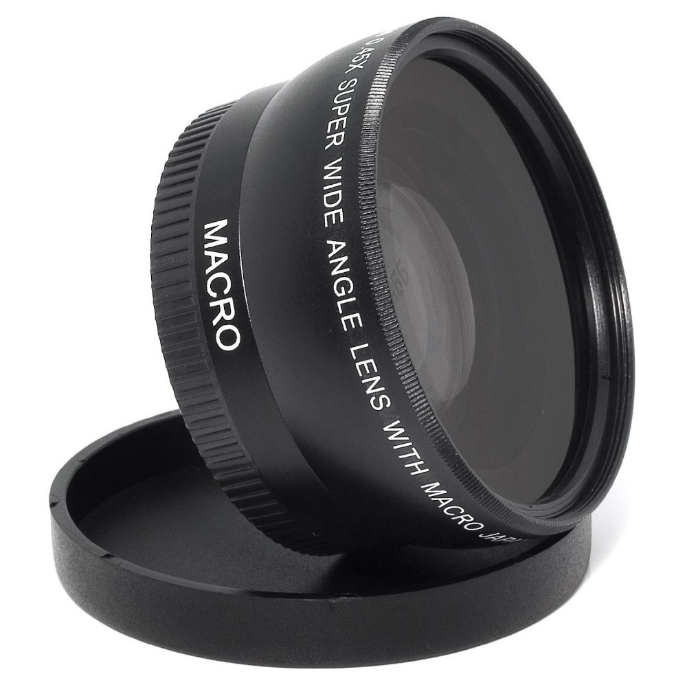 55mm wide angle lens 1