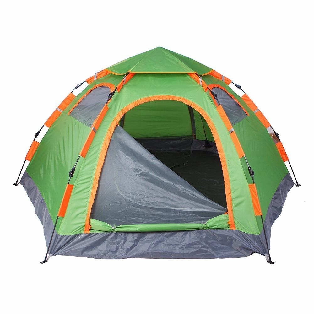 Grande tente auvent Pole toile sac de rangement avec cordon de serrage 150 cm par 40 cm
