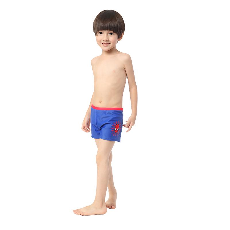 Cool Kid Enfants Garçons Dessin Animé Imprimé belle plage maillot de bain Maillots de Bain Pantalon Short