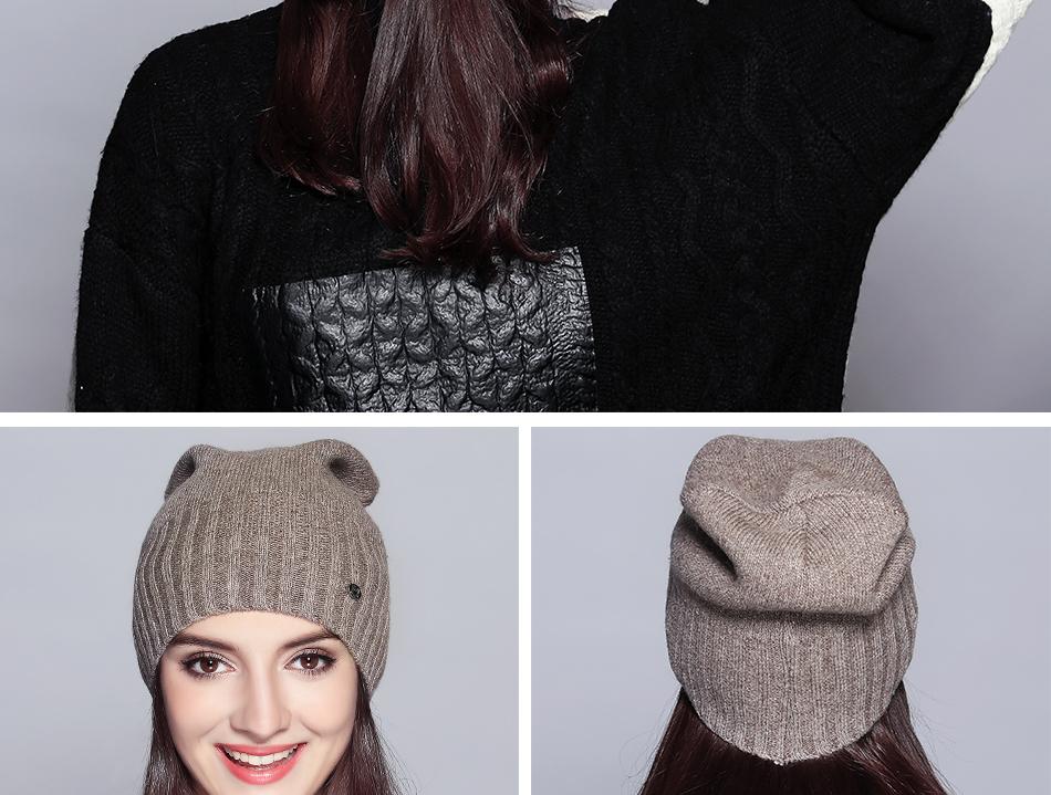 hat female autumn MZ738 (15)