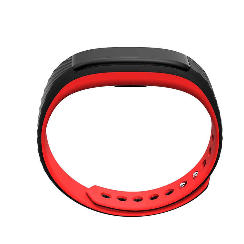 Smart Watch Bracelet Heart Rate Pulse Meter Bluetooth Pedometer Waterproof Sport Women Watches for Android Ios Phone Xmas Gifts