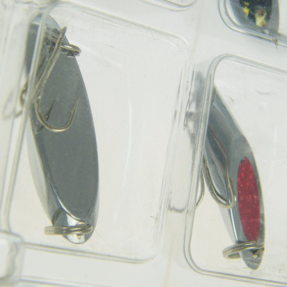 fishing spoon lures