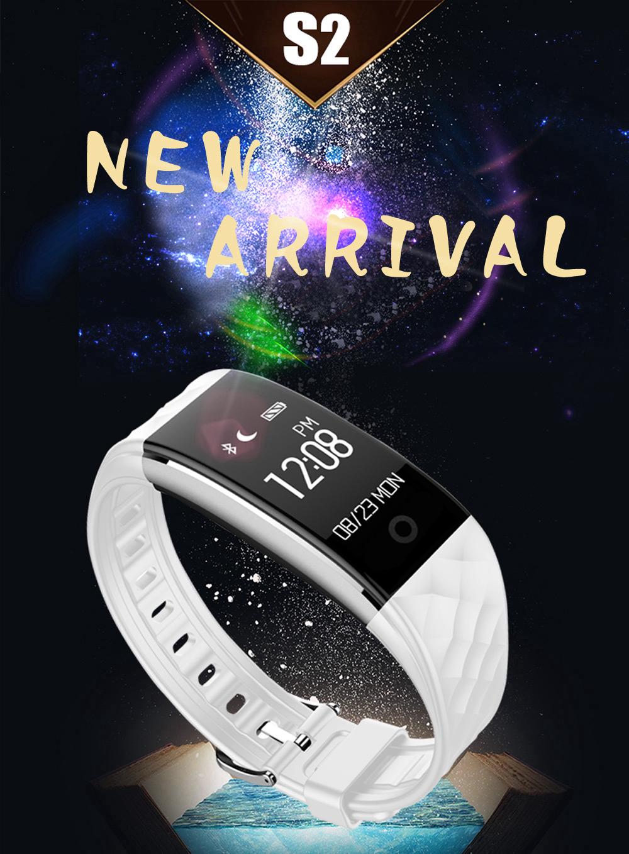 Camera Smart Wristband (1)