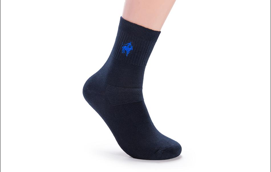 14-men sheer socks