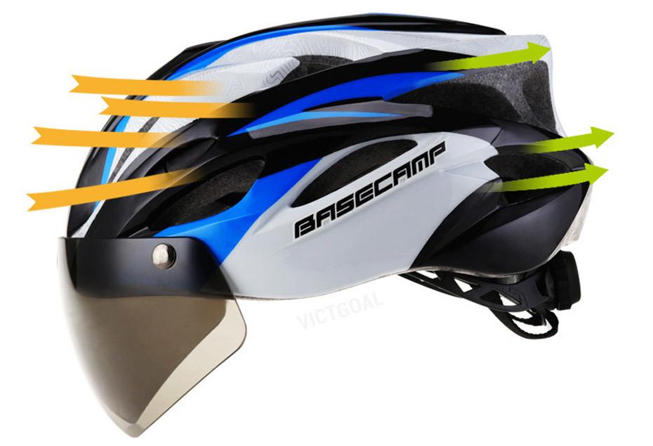 Bicycle Helmet_21