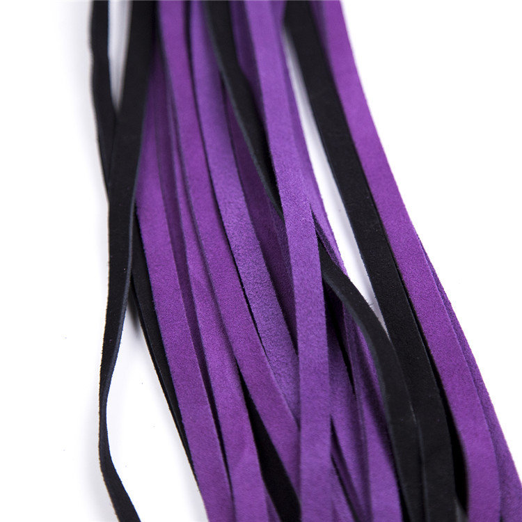 Real Leather Kinky Play Bondage Whip Flogger Ass Bdsm Spanking Body Torture Games Sex Toys For Couples