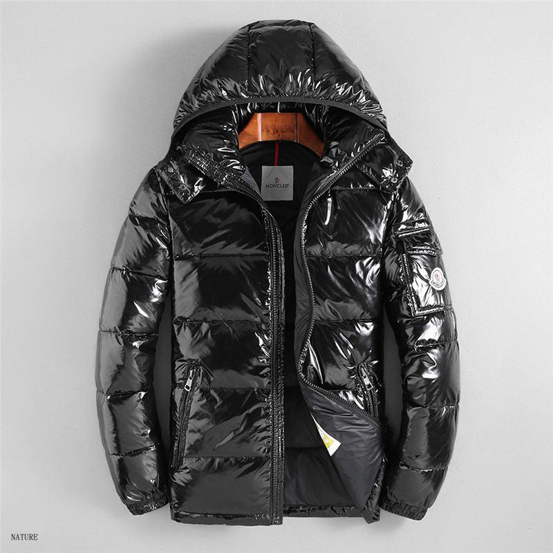 Erkek Tasarımcı Ceket Moda Sonbahar Kış Coat Rüzgarlık Marka Ceket Fermuar Ceket Açık Spor Ceketler Artı Boyutu Erkekler Giyim