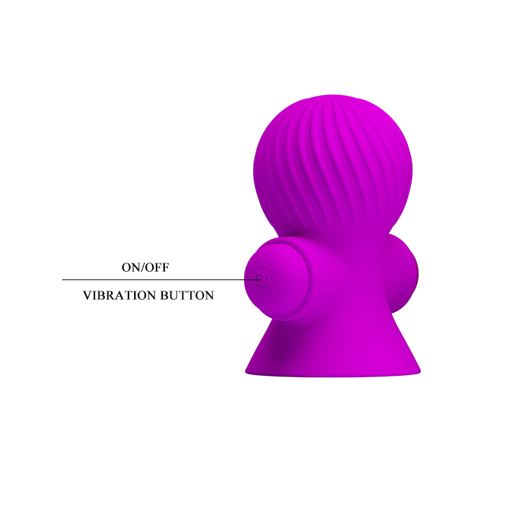 USB rechargeable Breast Vibrator for Women Powerful Sucking Nipples Sex Toy Stimulate Masturbation Massager Female Sucker Vagina S18101905