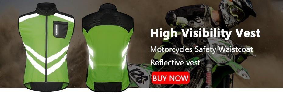 motocross vest