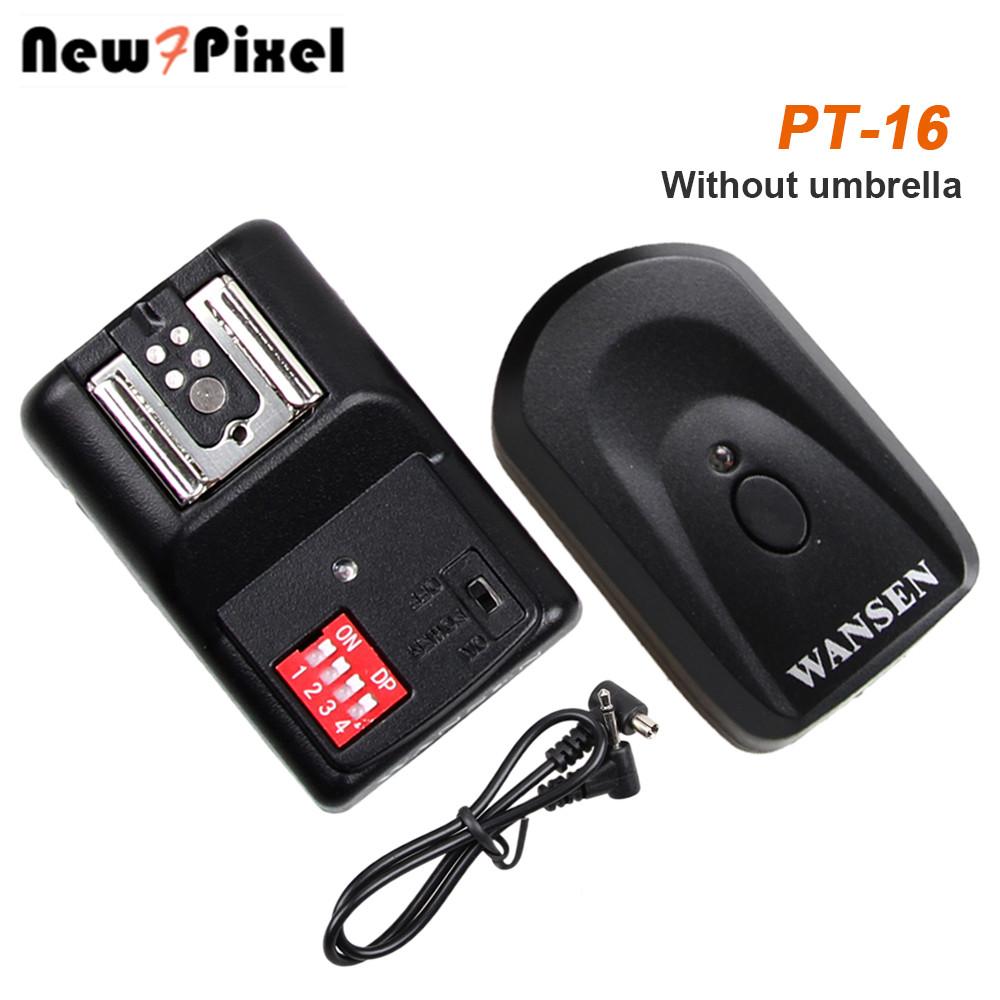 Flash-Trigger-16-Canali-Flash-Wireless-Radio-Trigger-1-250-S-Ricevitore-per-Canon-Nikon-Pentax