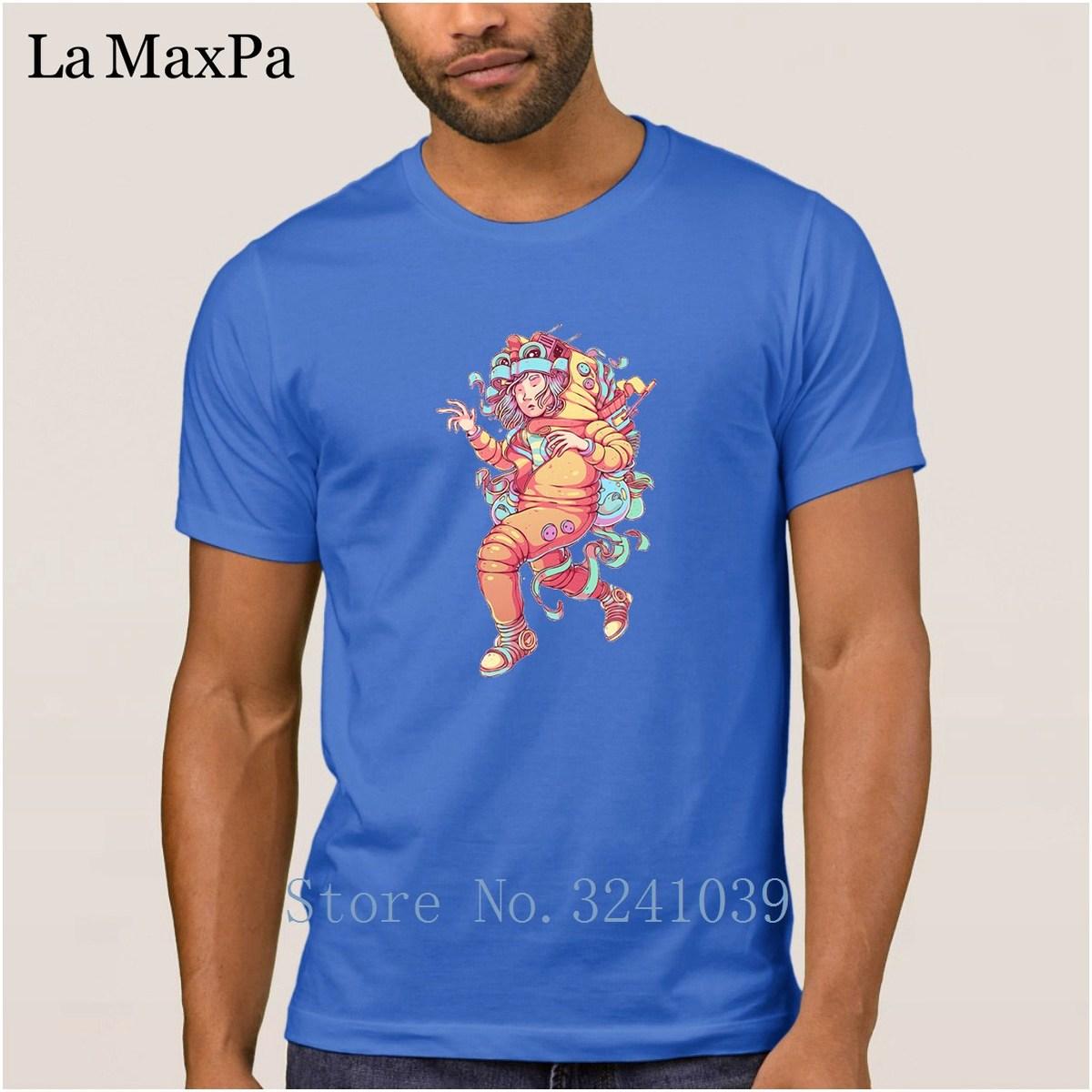 Printed Better Tshirt Man Cotton Simple 2018 T-Shirt For Men Orange Jump Suit Men T Shirt Solid Color Euro Size Cheap Sale