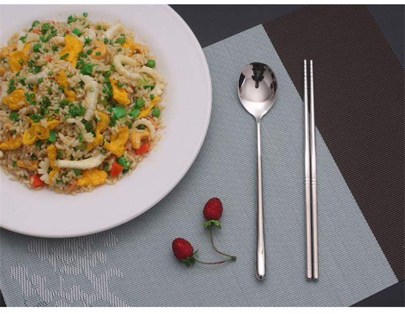 dinner spoon set (2)