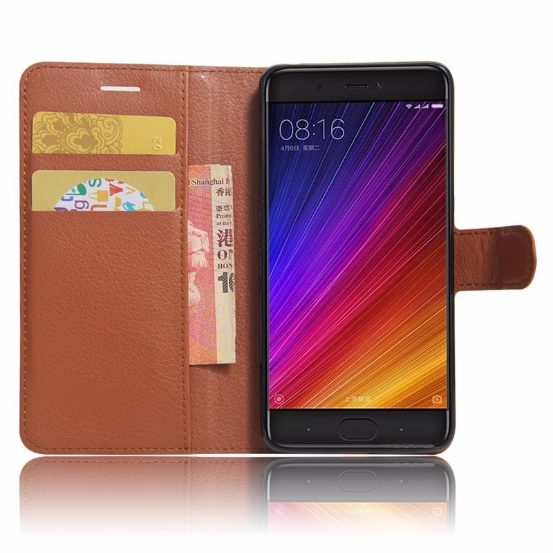 For Xiaomi Mi 5s Case 5.15 inch Wallet PU Leather Back Cover Phone Case For Xiaomi Mi5s Mi 5S Case Flip Protective Bag Skin (3)