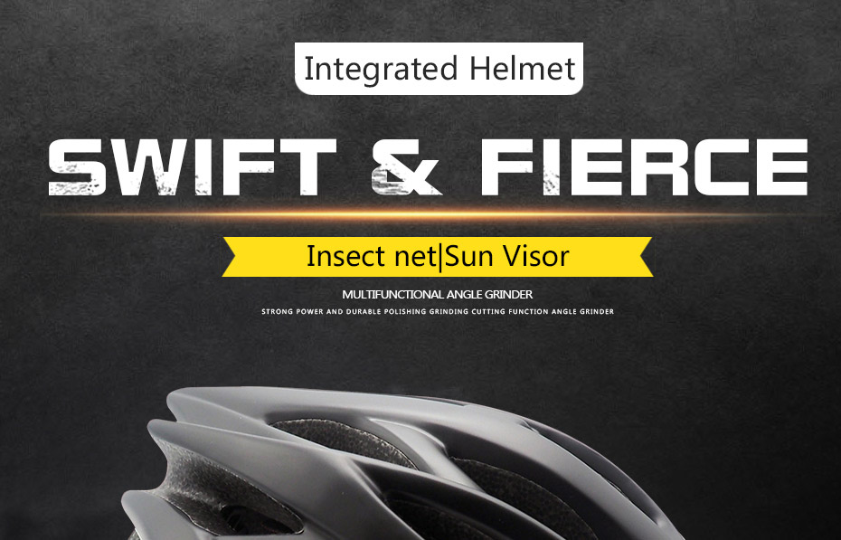 Bike Helmet_01
