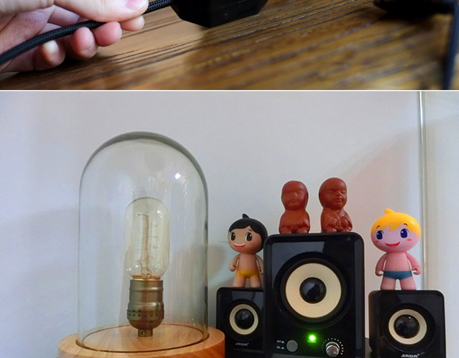 desk lamp - (4)