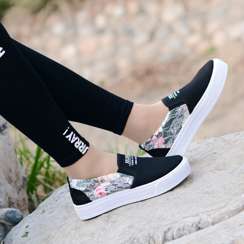 Platform Ayakkabı: Stil İpuçları 2019
