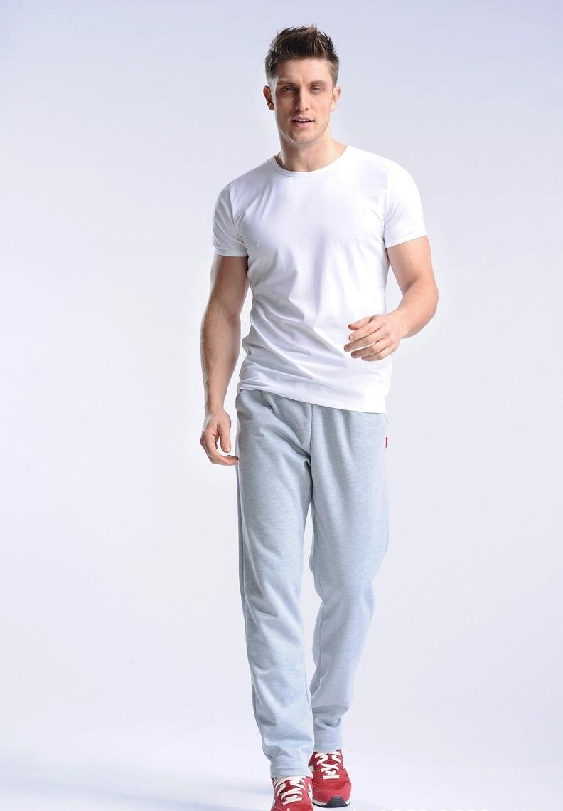 097e71243324 2018 Uwback 2018 Spring Sweatpants Men M 4xl Men'S Joggers Pants ...